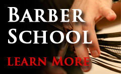Barber School in New Mexico